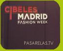 Canal Cibeles de Pasarelas .TV